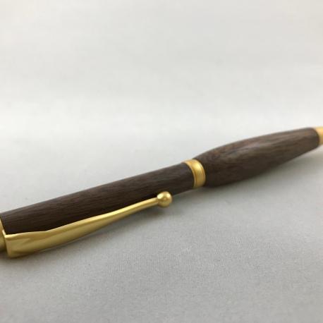 Classic Twist Pen (Spade)