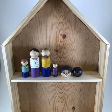 Dollhouse 2 Story